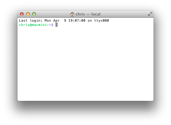 osx screenshot with shadow enabled